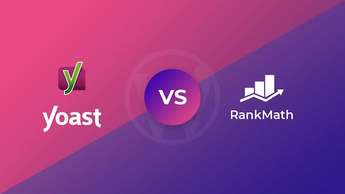Rank math vs yoast दोन्ही plugin विषयी माहिती (Rank math vs yoast seo plugin explain in marathi)