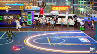 NBA Playgrounds Game Screenshot 7