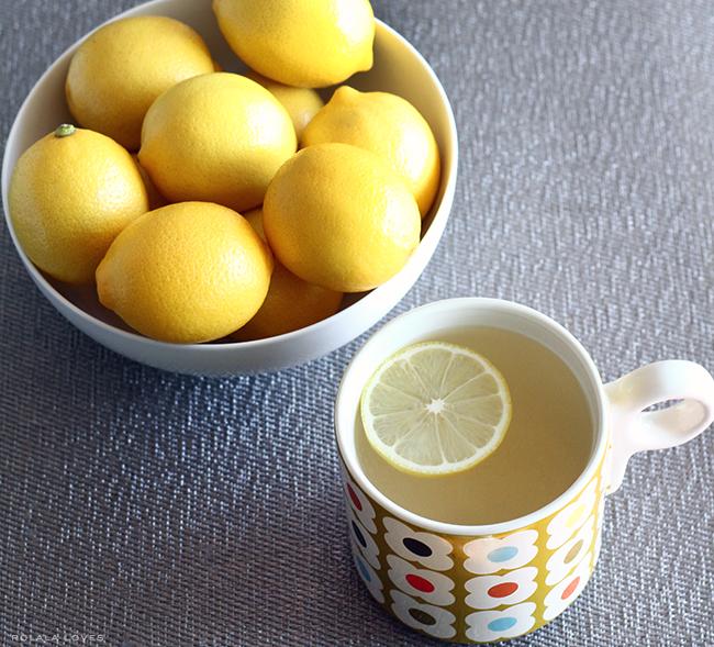 Lemon Water, Health Benefits of Lemon Water, Lemon Detox Water, Why you should drink lemon water