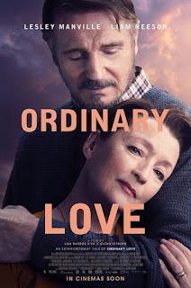Ordinary Love [2020] [DVDR] [NTSC] [Latino]