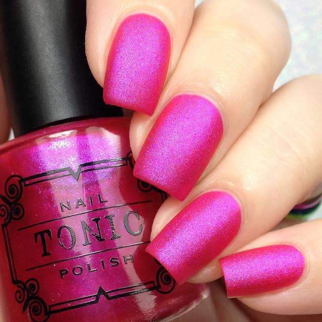 Tonic Polish-Desire