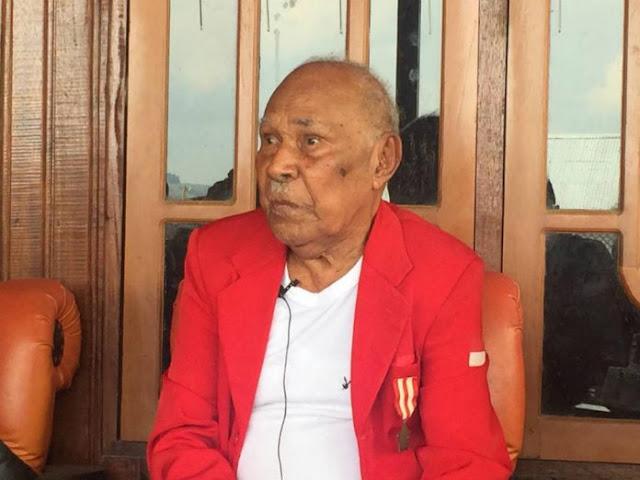 Ramses Ohee: Soeharto Yang Mempertahankan Keutuhan NKRI