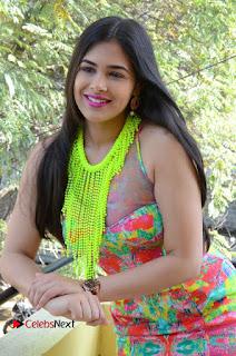 Telugu Actress Prasanna Stills in Short Dress at Inkenti Nuvve Cheppu Press Meet Stills  0103.JPG