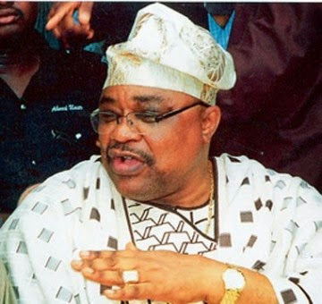 Alao-Akala's driver killed in Ibadan