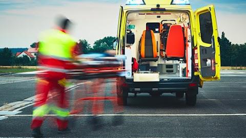 A kórházban halt meg a Békés Megyében elgázolt férfi