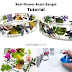 Real Flower Resin Bangle Tutorial   Tips and Tricks