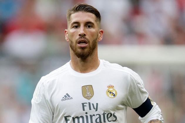 Sergio Ramos Ingin Memberikan Gelar Champions Untuk Presiden