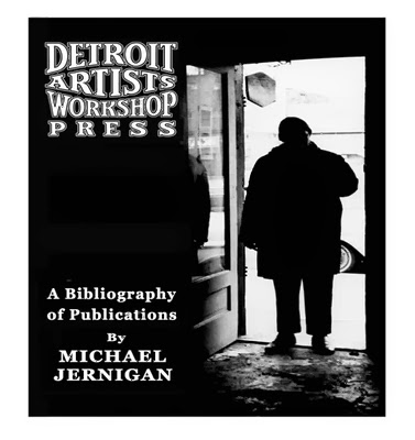 DAW: Detroit Artists Workshop Press