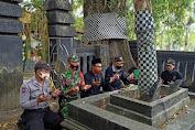 Warga Madiun Lestarikan Bersih Desa di Punden Peninggalan Majapahit