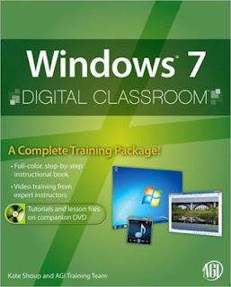 MAGAZINE WINDOWS 7 DIGITAL CLASSROOM