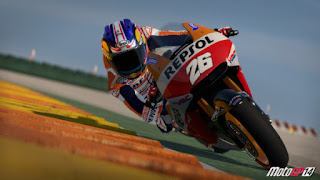 لعبة الموتوسكلات MotoGP 14 كاملة ومجاناً