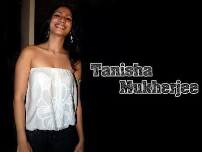 Tanisha Mukhar jee Hd Wallpapers Free Download