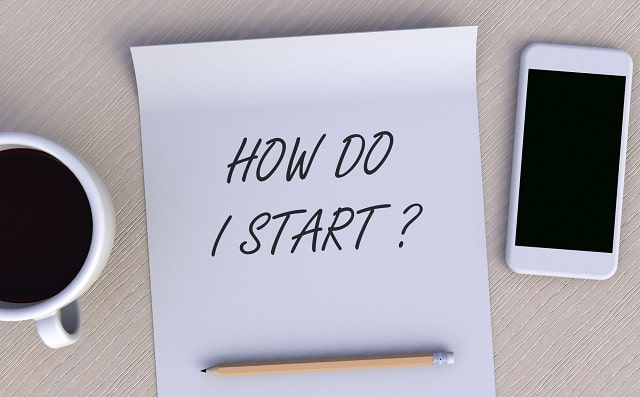 how to start a small business launch new smb