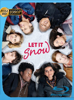Let It Snow (2019) HD [1080p] Latino [GoogleDrive] SilvestreHD