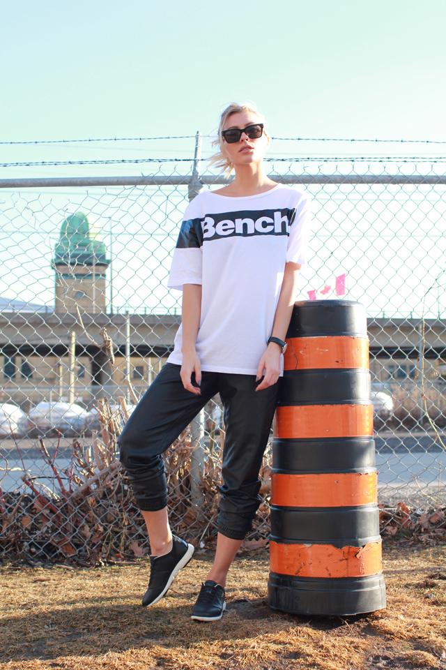 Bench Canada Ambassador, Geox Nubella Runner