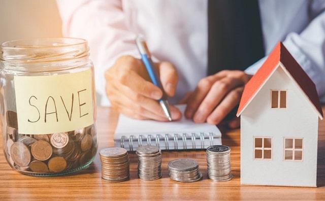 easy ways to save money around the house saving strategies
