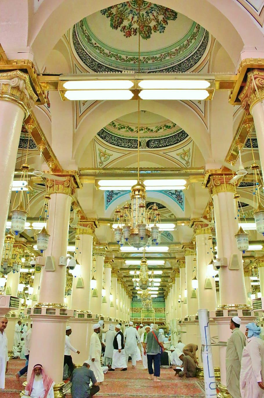 Hazrat Muhammad SAW is the last Prophet of Allah