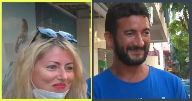 بالفيديو تونسي زوالي تعرفت عليها عالفيسبوك وحبتني وجات من سلوفاكيا بش نعرسو!
