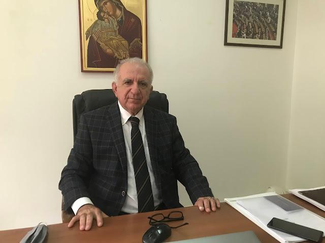Παρέμβαση στο ΥΠ.ΑΑΤ από τον Βουλευτή ΝΔ Βοιωτίας Ανδρέα Κουτσούμπα για την προστασία των κρεμμυδοπαραγωγών της Θήβας
