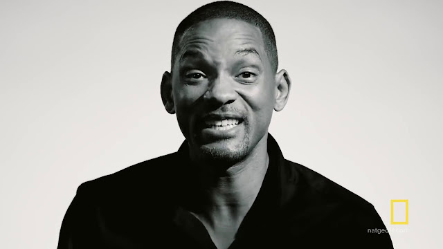 One Strange Rock conducida por el actor Will Smith