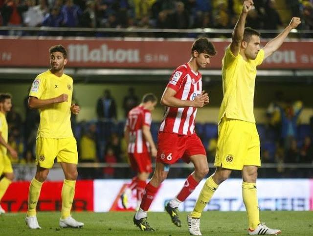 Prediksi Villarreal vs Girona Liga Spanyol