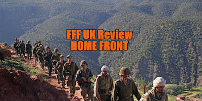 home front review