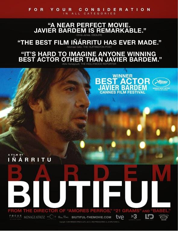 Biutiful - 2010