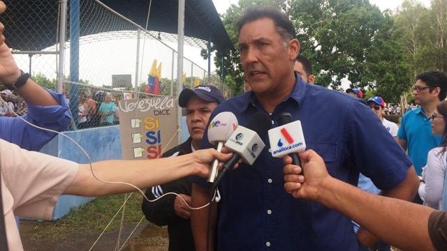 Pablo Pérez: ANC terminó de desenmascarar el régimen de facto de Nicolás Maduro