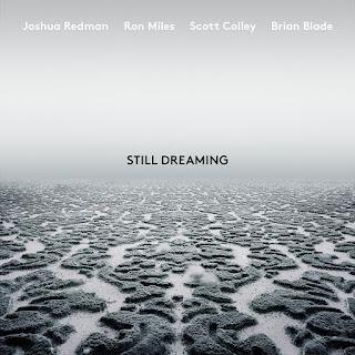 """Joshua Redman: """"Still Dreaming"""" / stereojazz"""