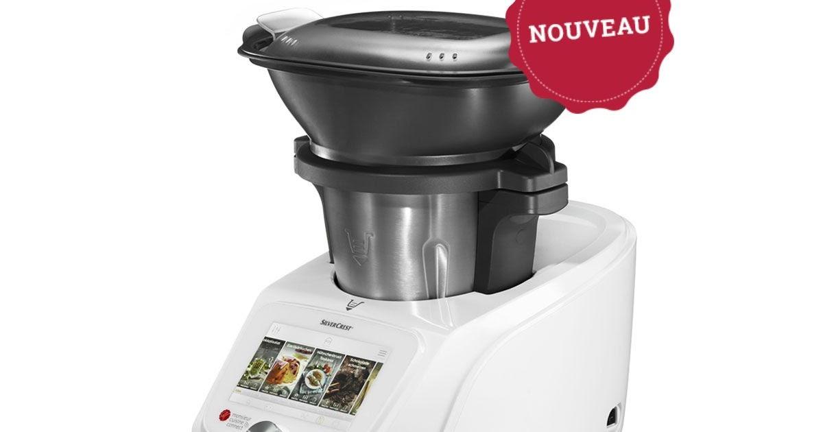 Le Chaudron Magique Monsieur Cuisine Connecte Premier Tests