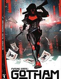 Read Future State: Gotham comic online