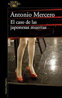 El caso de las japonesas muerta- Antonio Mercero