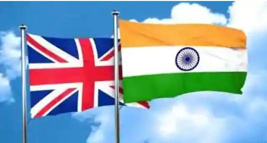 New agreement between India, UK to fight corona virus