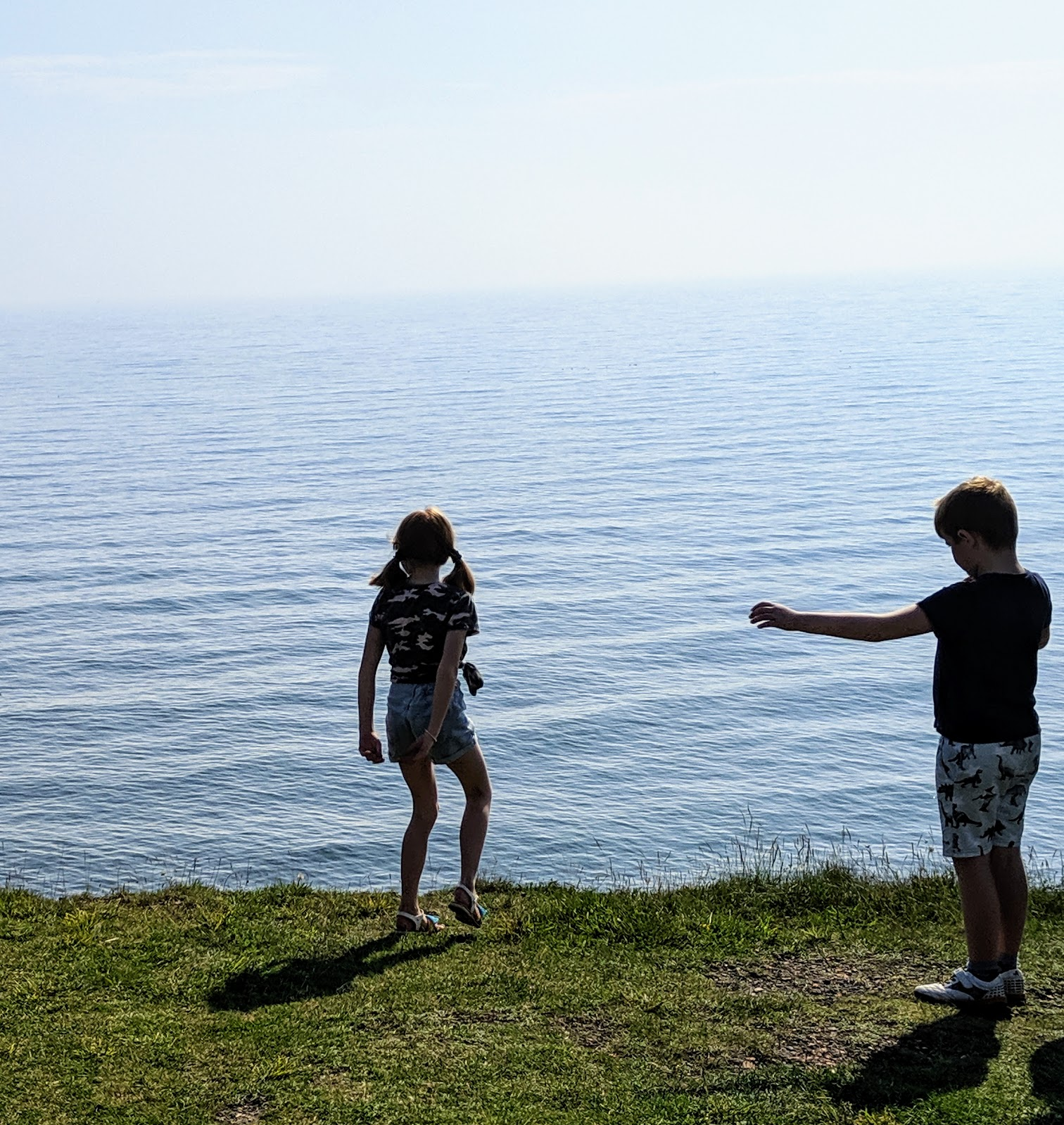 A Weekend Exploring Seaham Beach & Durham's Heritage Coast