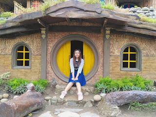 Lokasi Dan Tiket Masuk Rumah Hobbit Tulungagung (Dokar Dream Land)
