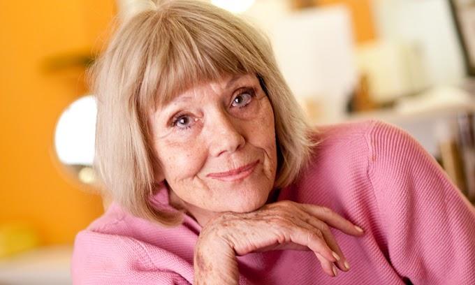 """Atriz de """"Game Of Thrones"""", Diana Rigg, morre aos 82 anos de idade"""