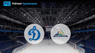 Динамо Р - Салават Юлаев смотреть онлайн бесплатно 12 ноября 2019 Динамо Р - Салават Юлаев прямая трансляция в 20:30 МСК.