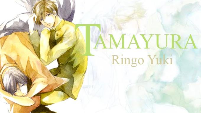 Manga reseña: 'Tamayura', una preciosa historia de amor en los años 20   Editado por Milky Way Ediciones