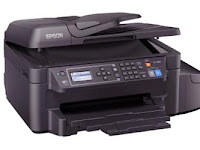 Epson WorkForce ET-4550 Printer Review and Price
