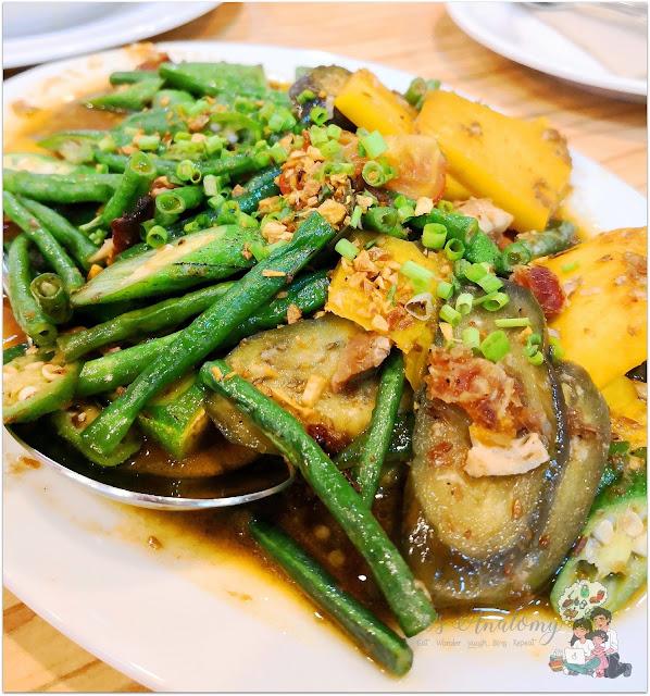 Ka Tunyings Cafe NAIA3 Pinakbet