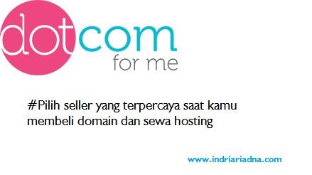 beli domain di dotcomforme