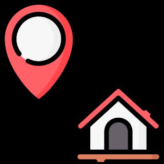 تطبيق تحديد مكان المتصل