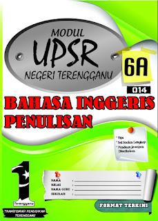 Modul UPSR Negeri Terengganu 2016