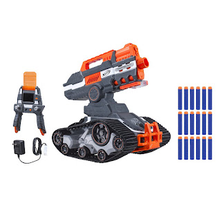 2016 nerf gifts