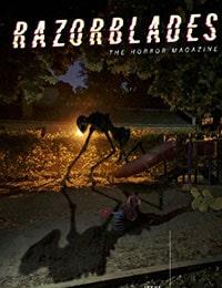 Razorblades: The Horror Magazine Comic