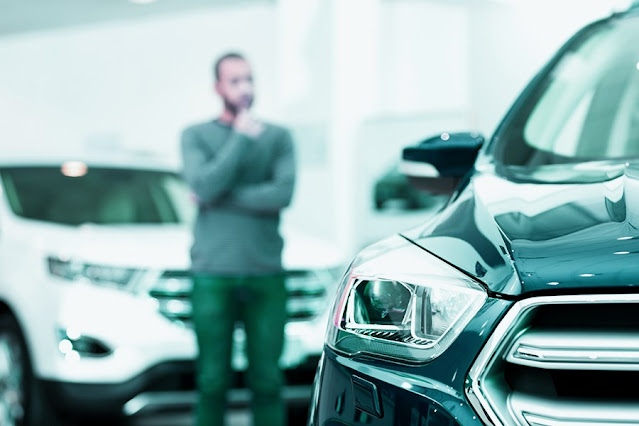 Questions importantes à poser lors de l'achat d'une voiture d'occasion