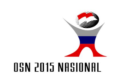 Soal OSN Matematika SD Tingkat Nasional 2015 #3