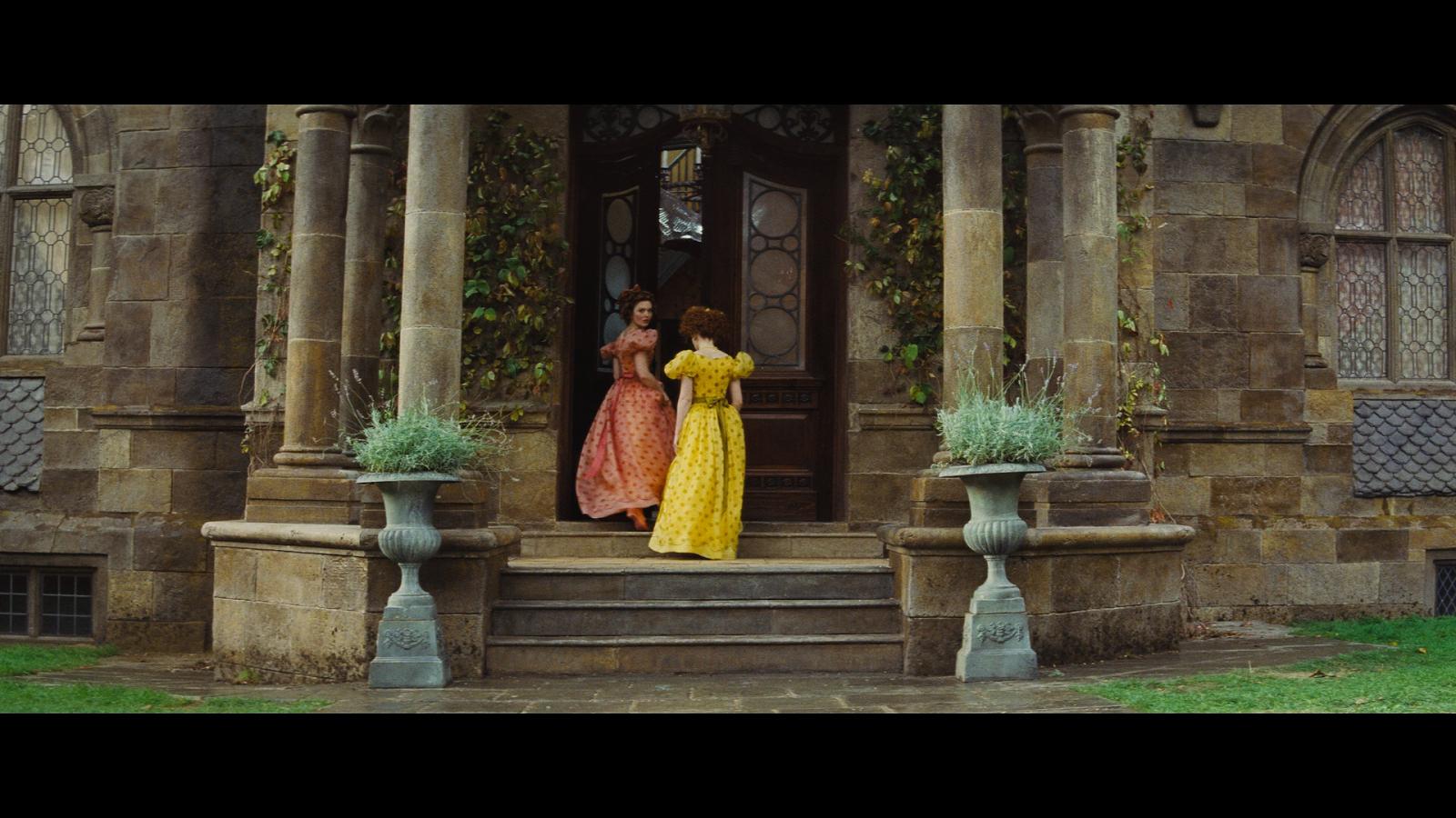 Cenicienta (2015) 1080p BD25 2