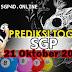 Prediksi Togel SGP 21 Oktober 2020