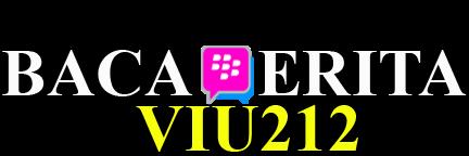 VIU212 - BACA BERITA